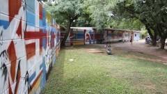 Centro de Práticas Esportivas da USP (Cepeusp) - Foto: Pedro Bolle / USP Imagens