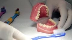 Odontologia - Escovação | Foto: Pedro Bolle