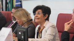 Outorga do título de professora emérita a Marilena de Souza Chaui