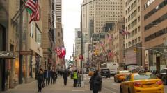 Avenidas em Nova Yorke - Estados Unidos, Nova York – George Campos / USP Imagens