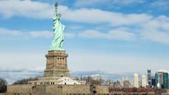 Estátua da Liberdade Estados Unidos, Nova York – George Campos / USP Imagens