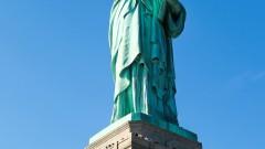 Estátua da Liberdade - Nova York, Estados Unidos – George Campos / USP Imagens