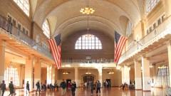 Museu da Imigração Americana - Nova York, Estados Unidos – George Campos / USP Imagens