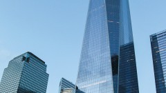 One Trade Center - Nova York, Estados Unidos – George Campos / USP Imagens