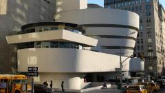 Museu Guggenheim- Nova York, Estados Unidos – George Campos / USP Imagens