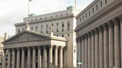 Suprema Corte Nova York, Estados Unidos – George Campos / USP Imagens
