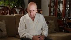 Professor Walter Hugo de Andrade Cunha, introdutor da Psicologia Animal e da Etologia no Brasil. Foto Marcos Santos/USP Imagens