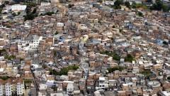 Favela Jaguaré. Foto: Jorge Maruta/Jornal da USP