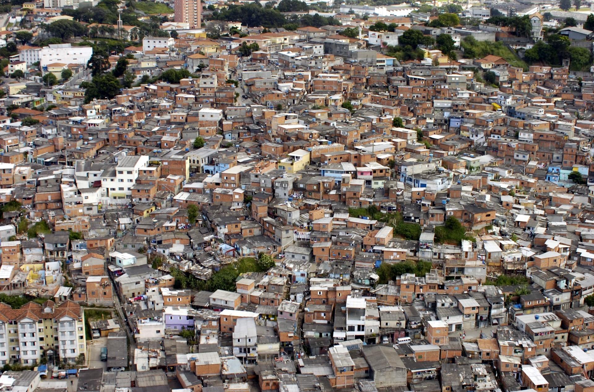 Favelas E Bairros 187 Usp Imagens Banco De Imagens Da Usp