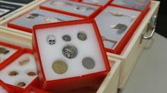 Kits de Objetos Arqueológicos e Etnográficos emprestados pelo Museu de Arqueologia e Etnologia (MAE) a professores. 2017/08/07 Foto: Marcos Santos/USP Imagens