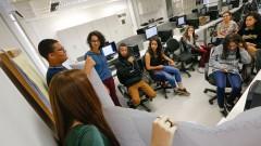Laboratório de Jornalismo Científico. Faculdade de Medicina da Universidade (FMUSP). 2017/09/19 Foto: Marcos Santos/USP Imagens