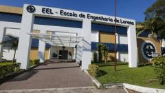 Escola de engenharia de Lorena – EEL Fachada Campus I