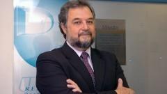 Luiz Natal Rossi, diretor do Departamento de Informática da CODAGE USP. Foto: Cecilia Bastos/Jornal da USP