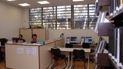Biblioteca do MAE-USP