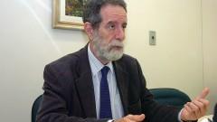 Marcos Boulos,  Superintendente de Saúde da USP. Foto: Cecilia Bastos/Jornal da USP