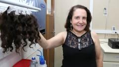 Maria Valeria Robles Velasco. FCF - Faculdade de Ciências Farmacêuticas Departamento de Cosmetologia. 2017/03/02 Foto: Marcos Santos/USP Imagens