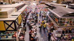 Mercado Municipal de São Paulo. Foto: Cecília Bastos/USP Imagem