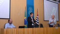 """Conferência """"Computando com Populações Neurais"""" – IEA"""
