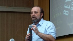 IEA Palestra de Miguel Nicolelis. Foto: Francisco Emolo / Jornal da USP
