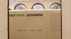 Exposição FAUFORMA: Designers. Foto:Marcos Santos/USP imagens