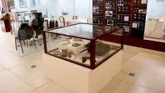 Museu de Computação Professor Odelar Leite Linhares. 2017/10/05 Foto Marcos Santos/USP Imagens