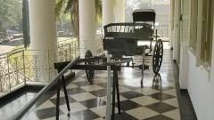 Museus da Escola Superior de Agricultura Luiz de Queiroz. Foto: Marcos Santos / USP Imagens.