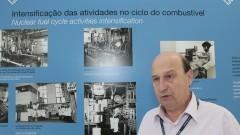 Nilson Dias Vieira Junior. Superintendente do IPEN. Foto: Marcos Santos/USP Imagens