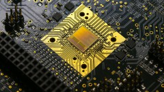 IF – Instituto de Física. Cientistas concluem nova versão de chip que integrará experimento do LHC.