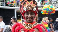 20º Parada do Orgulho LGBT de São Paulo