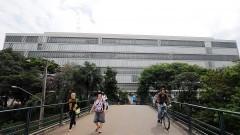 Nova Sede do Museu de Arte Contemporânea. Foto: Cecília Bastos/Jornal da USP