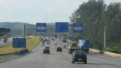 Pedágio em rodovias
