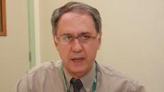 Prof. Dr. Carlos Eduardo Larsson, da Faculdade de Medicina Veterinária e Zootecnia. Foto: Marcos Santos/ USP Imagens