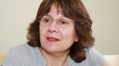 Prof. Dr. Lourdes Isaac, do Instituto de Ciências Biomédicas. Foto: Marcos Santos/ USP Imagens