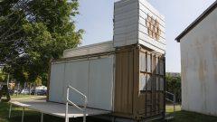 Banheiros Emergenciais – Projeto APIS (FAU)