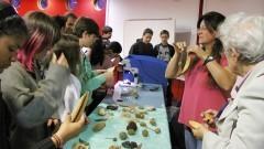 A Casa da Ciência é um programa do Hemocentro de Ribeirão Preto que desenvolve atividades de ensino de ciências com objetivo de aproximar a pesquisa científica de alunos e professores da rede básica de ensino. Foto:Divulgação Hemocentro Ribeirão Preto