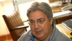 Rubens Barbosa de Camargo na VIII Semana de Educação - Universidade e Escola Pública. 267-11 Foto: Cecília Bastos/Jornal da USP