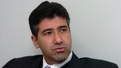 Promotor Sávio Bittencourt, presidente da Abrampa. Foto: Cecília Bastos/Jornal da USP