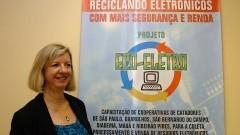 Centro de Descarte e Reúso de Resíduos de Informática da USP – CEDIR