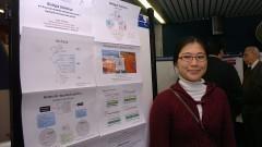 Exposição de posters do Curso de Ciências Moleculares – PRG