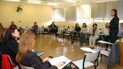 VIII Semana de Educação - Universidade e Escola Pública. 267-11 Foto: Cecília Bastos/Jornal da USP