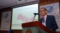 Vahan Agopyan, 1ª Conference on Engineering. Foto: Francisco Emolo/Jornal da USP