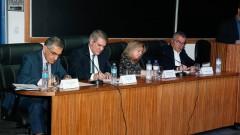 Reg. 383-17  Eleições para Reitor e Vice-Reitor. Debate realizado em São Carlos. 2017/10/05 Foto Marcos Santos/USP Imagens