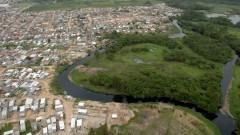1º Fórum da APA, Várzea do Rio Tiête