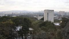 Vista do IPEN. Instituto de Pesquisas Energéticas e Nucleares. Foto: Marcos Santos/USP Imagens