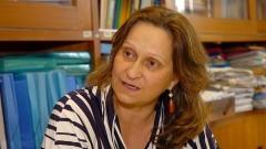 Wanda Maria Risso Gunther. Descarte de Medicamentos. Foto: Cecília Bastos/Jornal da USP