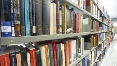 A FEAUSP iniciou um projeto de expansão e adequação da infraestrutura de sua biblioteca. Foto: Marcos Santos/USP Imagens