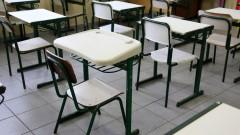 Sala de aula do  ensino fundamental da escola Municipal Jardim da Conquista do bairro de Perus, São Paulo/SP. foto Cecília Bastos/USP Imagem