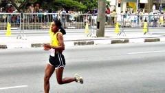 Maratona de São Silvestre