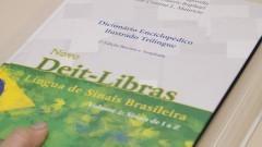 Lexicografia da língua de sinais brasileira do nordeste