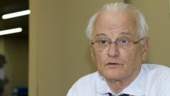 Dr. Paulo Magalhães Bressan. Foto: Marcos Santos/USP Imagens